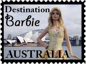 Destination Barbie Website 1
